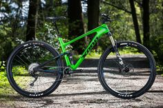 Kona Carbon Hei Hei DL - First Look - Pinkbike