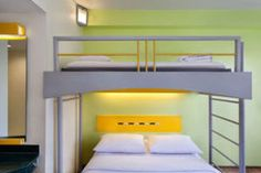 ibis budget Jakarta Menteng Jakarta, ID Hotel Reservations, Bunk Beds, Budgeting, Furniture, Home Decor, Homemade Home Decor, Loft Beds, Trundle Bunk Beds, Budget Organization