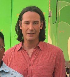 Keanu Reeves Movies, Keanu Reeves Quotes, Keano Reeves, Keanu Charles Reeves, Hollywood Actor, For Stars, John Wick, Ted, Random Stuff
