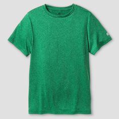 Boys' Tech T-Shirt