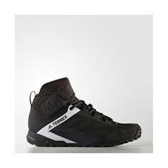 e0f191fb72d15d Classic Adidas TERREX Trailcross Protect Shoes Core Black Footwear White  BB4772