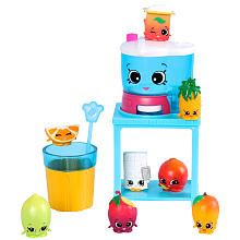 This Shopkins Series 6 Juicy Smoothie Collection includes 8 themed characters for hours of endless play. This Shopkins-themed playset features small characters that live in a big shopping world. Shopkins Chef Club, Shopkins Game, Shopkins Bday, Shopkins Season, Shopkins Bedding, Shopkins Playsets, Toys For Girls, Kids Toys, Best Christmas Toys