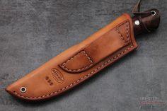 Bakr-Bilt Ironwood Fixed Blade 001 – Tri City Knife and Gun Edc Fixed Blade Knife, Leather Knife Sheath Pattern, Global Knife Set, Knife Handles, Leather Projects, Knife Sets, Knife Making, Custom Leather, Leather Working