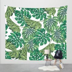 Buy tropical haven Wall Tapestry by mark ashkenazi. Worldwide shipping available at Society6.com. Just one of millions of high quality products available.