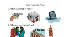 7. Peter Freed From Prison worksheet.pdf