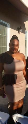 #happychicandcurvyclient Jocelyn looks fabulous in Chic and Curvy thanks for sharing this beautiful pic with us