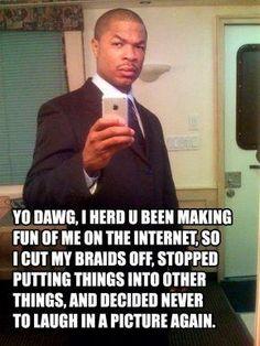 Xzibit Yo Dawg | Know Your Meme