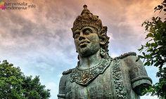 Garuda Wisnu Kencana - Inilah Daftar Tempat Wisata Di Bali Yang Sangat Populer