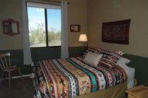 Second Guest Room at Desert Joy www.desertjoy.net Tucson/Marana - Clothing Optional Home Network