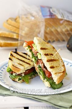 Grilled Sourdough Sammie with Jalapeno Lime Aioli