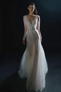 Inbal Dror Spring 2019 Bridal Collection | Tom + Lorenzo