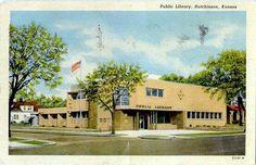 Hutchinson Library