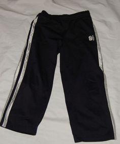 227ecc28bd02 Boys Old Navy Sweats Navy Blue Size Medium 8  OldNavy  AthleticSweatPants  Clothes Sizes
