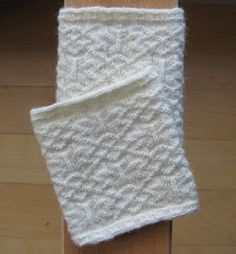Lappone: Knitting in the old tradition