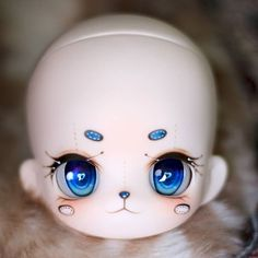 Diana (@diana79790208) • Instagram photos and videos Anime Dolls, Bjd Dolls, Cute Charms, Clay Projects, Ball Jointed Dolls, Tweety, Art Reference, Sculpting, Chibi