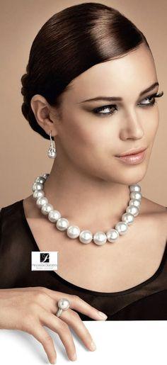 Les bijoux femme Princesse Diamants – Collections – Google+ #CollierFemmePrincesseDiamants   http://www.princessediamants.com/
