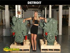We are looking for Detroit Diesel Series Give us a call and we will give you… Diesel Cars, Diesel Trucks, Diesel Engine, Diesel Vehicles, Peterbilt Trucks, Gmc Trucks, Cool Trucks, Boat Engine, Truck Engine