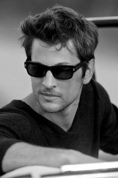 bd1e049ae10 Giorgio Armani Frames of Life S S 2012 Eyewear Campaign Oakley Sunglasses