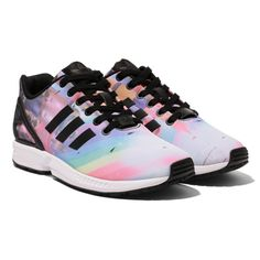 new style ea736 0968d mi ZX Flux Photo Print   adidas Originals