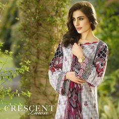 Crescent Lawn Official Website Dress