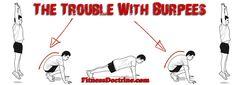 How To Do Gorilla Burpees — Fitness Doctrine