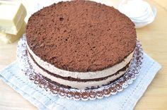 Torta cremino