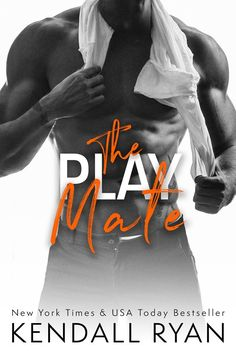 Descargar o leer en línea The Play Mate Libro Gratis (PDF ePub - Kendall Ryan, Smith Hamilton has it all—he's smart, good-looking, and loaded. But he remembers a time when he had nothing and no. Kendall, Self Control, Books To Read, My Books, Play Mate, Ready To Play, Romance Novels, Book 1, Book Nerd