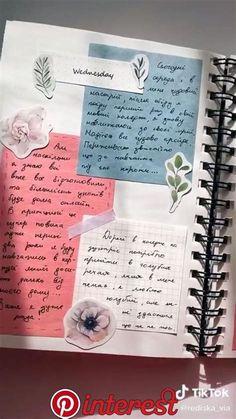 Bullet Journal School, Bullet Journal Inspo, Bullet Journal Lettering Ideas, Bullet Journal Notebook, Bullet Journal Aesthetic, Bullet Journal Ideas Pages, Art Journal Pages, Album Journal, Scrapbook Journal
