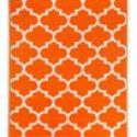 Tangier Orange