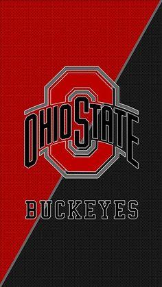 Buckeyes o-h-i-o yes yes yes woooo 1 Ohio State Football Schedule, Ohio State Football Players, Ohio State Baby, Wisconsin Badgers Football, Alabama College Football, Buckeyes Football, Ohio State University, Ohio State Buckeyes, Michigan Ohio
