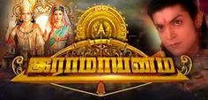 Watch Ramayanam Latest episodes of Ramayanam serial on jaya tv at Yupptv india.