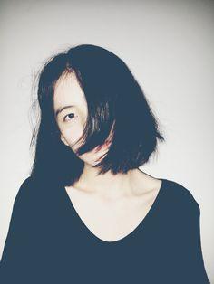 short hair | Pinterest: •❂ TribalModa