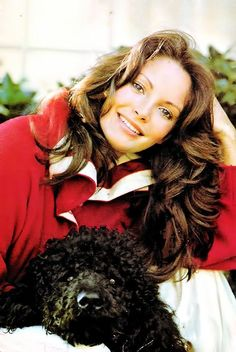 (Jaclyn Smith) and others can also be found on our website... Jaclyn Smith Charlie's Angels, Houston, Jacklyn Smith, Paulina Porizkova, Kate Jackson, Cheryl Ladd, Farrah Fawcett, Jennifer Love Hewitt, Female Actresses