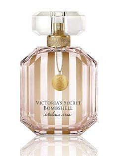 Italian Iris Eau de Parfum ~ All Victorias