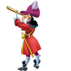 Captain Hook/Gallery