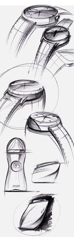 sketch by victor xu