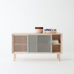 // Kyoto Sideboard by Colonel