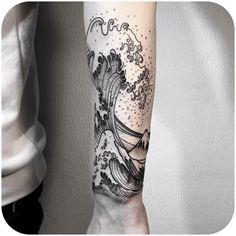 """"""" @oozy_tattoo ✖️ #tattoodo"""""""