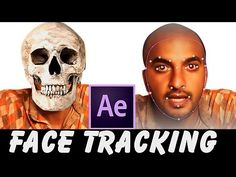 How to track a face of person in space and add effects to that person, within After Effects. Adobe After Effects Tutorials, Effects Photoshop, Vfx Tutorial, Animation Tutorial, Motion Design, Vintage Typography, Vintage Logos, Retro Logos, Visual And Performing Arts