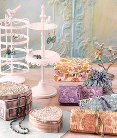 Jewelry Boxes, Trees and Storage at Cost Plus World Market