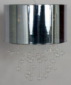 Another great find on #zulily! Particle Chandelier #zulilyfinds
