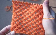 Nusret Hotels – Just another WordPress site Baby Knitting Patterns, Knitting Stitches, Knitting Videos, Fingerless Gloves, Arm Warmers, Lana, Free Pattern, Knit Crochet, Diy And Crafts