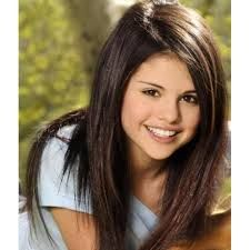 Selena Gomez Front Bangs Wizards Of Waverly Place