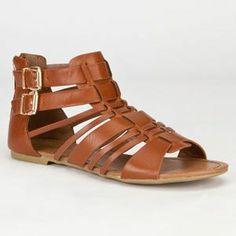 SODA Gatlin Womens Sandals $22.99