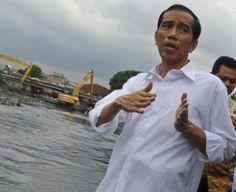 JAKARTA—Gubernur DKI Jakarta, Joko Widodo (Jokowi), mengingatkan kepada kepala dinas, camat, dan lurah agar cepat tanggap dan cepat dalam penang.