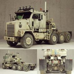 Oshkosh scale, from the HobbyBoss kit Army Vehicles, Armored Vehicles, Scale Models, Tactical Truck, Model Truck Kits, Military Drawings, Model Tanks, Military Modelling, Military Diorama