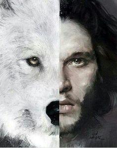 """""""You know nothin', Jon Snow"""""""