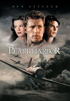 Pearl Harbor - Pearl Harbor is a 2001 American epic war film with romance and action elements. It features a large ensemble cast, including Ben Affleck, Josh Hartnett, Kate Beckinsale, Cuba Gooding, Jr., Tom Sizemore, Jon Voight, Colm Feore, Mako, and Alec Baldwin.   Pearl Harbor is a dramatic reimagining of the Blitz, the Japanese attack on Pearl Harbor, and the Doolittle Raid.