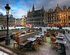City Break Bruxelles  oferta valabila tot anul 2012! Cazare 4 zile/3 nopti in camera dubla cu mic dejun inclus! Pret: 70 Euro/persoana  REDUCERE: 35% - 65% in functie de perioada aleasa!