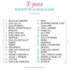 challenge30jours